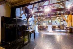 De Boerderij Huizen theater