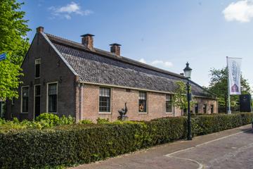 De Boerderij Huizen : Kaartverkoop de boerderij huizen